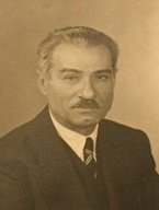 Dr. Mohamed Aly El Kirdany